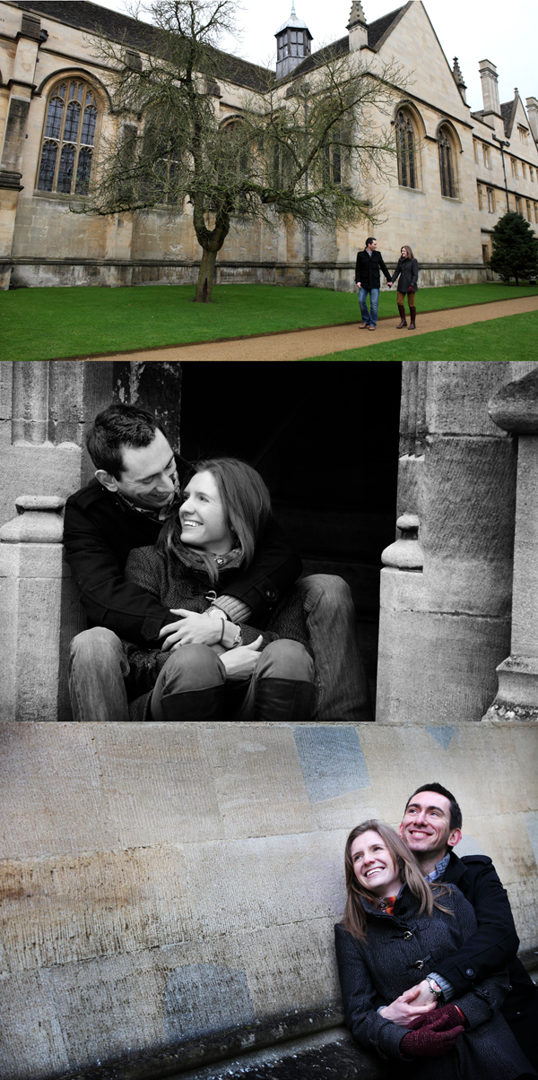 Wadham College Weddings 1