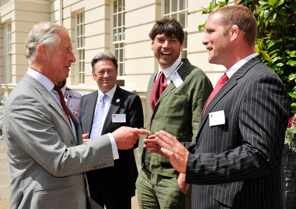 039-PCF-ClarenceHouseJul13
