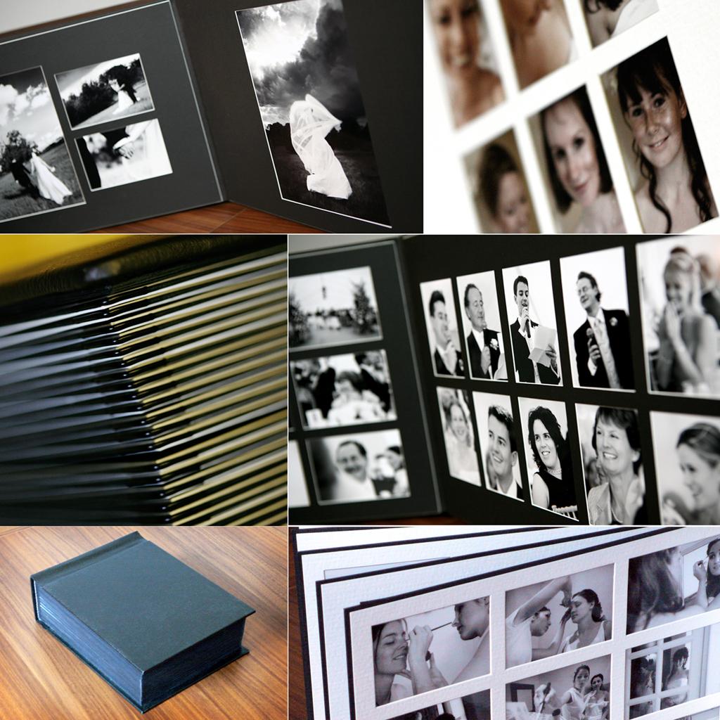 Jorgensen Style Album Images