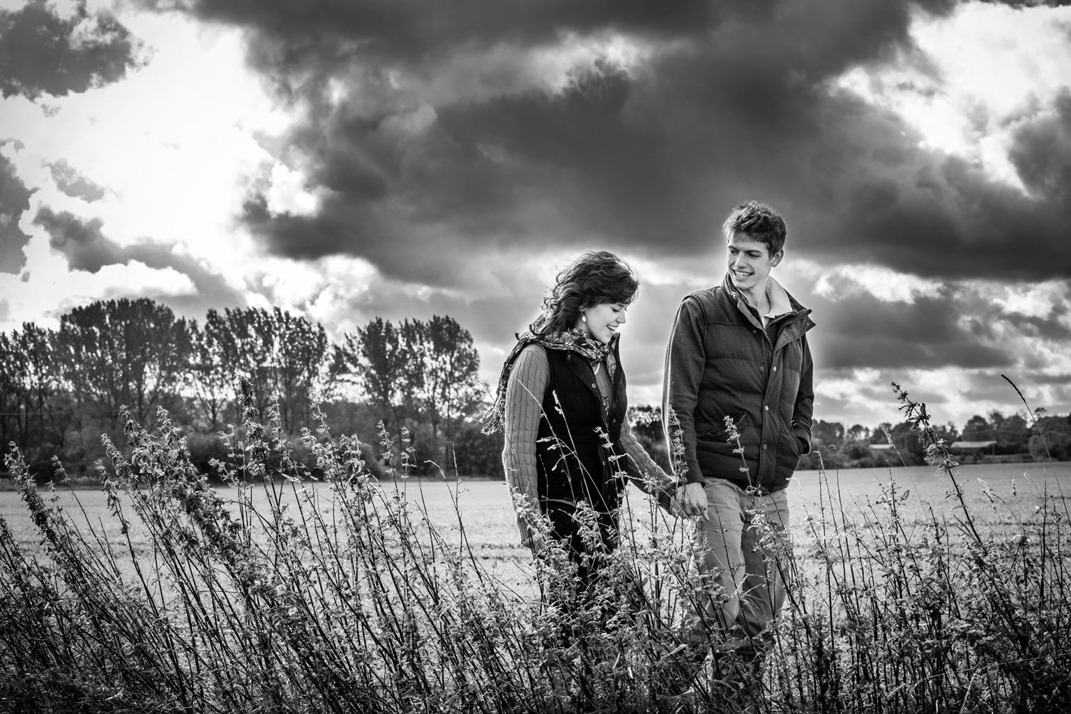 Portrait Photography Oxford