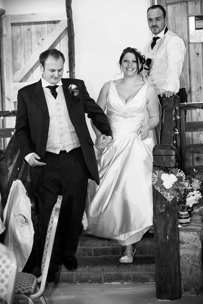 Wedding Photography Notley Tythe Barn, Long Crendon