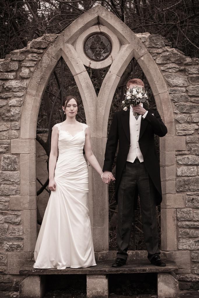 Wedding Photography The Tythe Barn, Launton